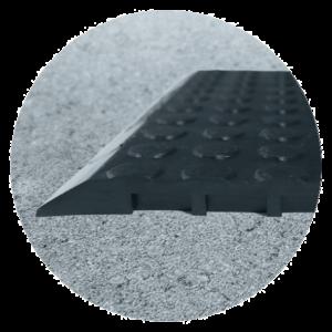 NBR Kammer – flache Noppe Image